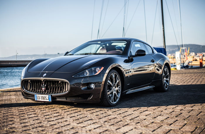 maserati body shop in atlanta | magnum collision center