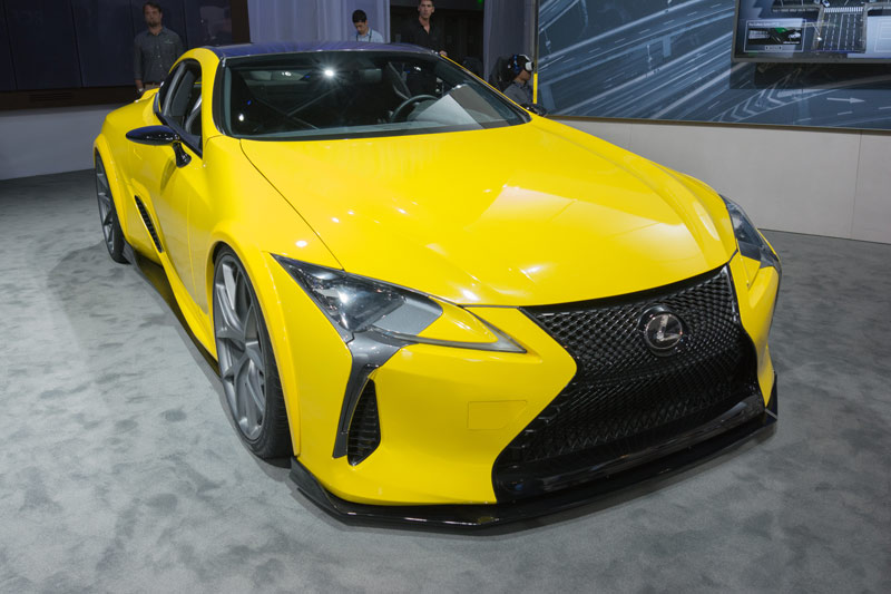 Lexus Body Shop - Magnum Collision Repair Center in Atlanta